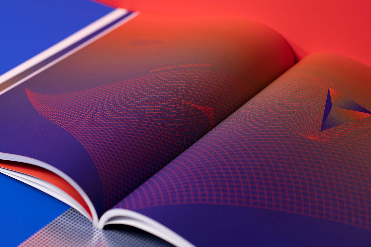 DFV, deutscher Fachverlag Frankfurt, Brand New, buch, Editorial Design