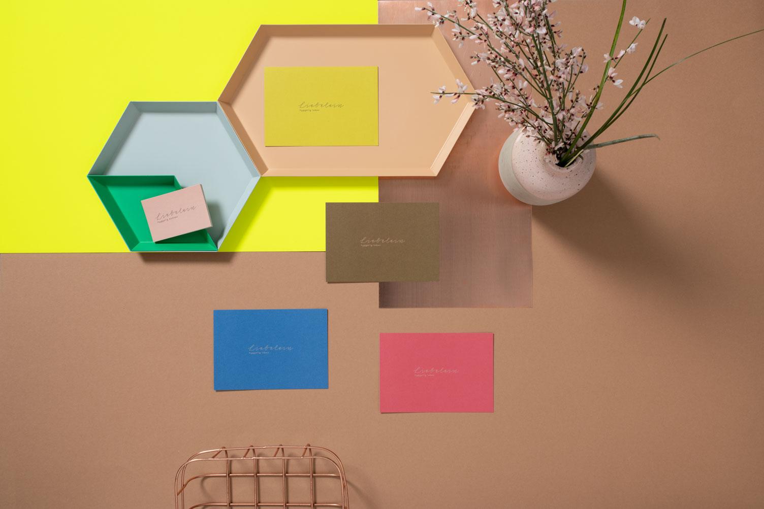 Store, pop-up Store, Corporate Design, hyggelig wohnen, Visitenkarte, Accesoires