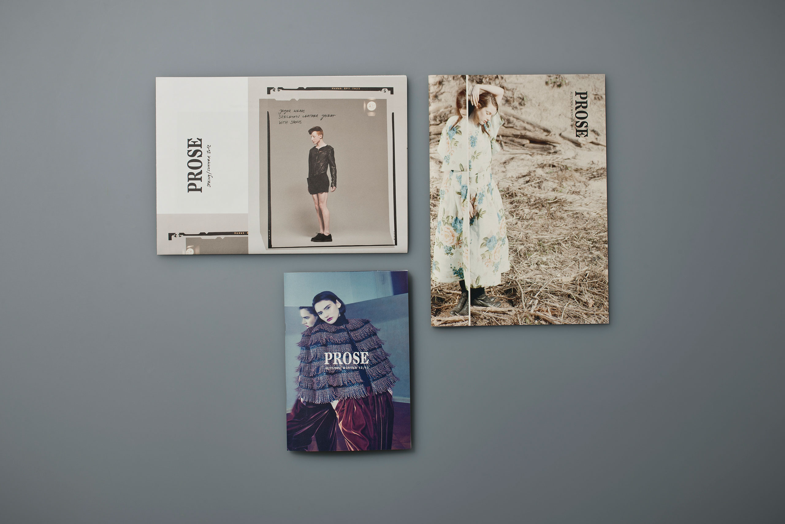 Look Book, Modelabel, Prose, Schorndorf