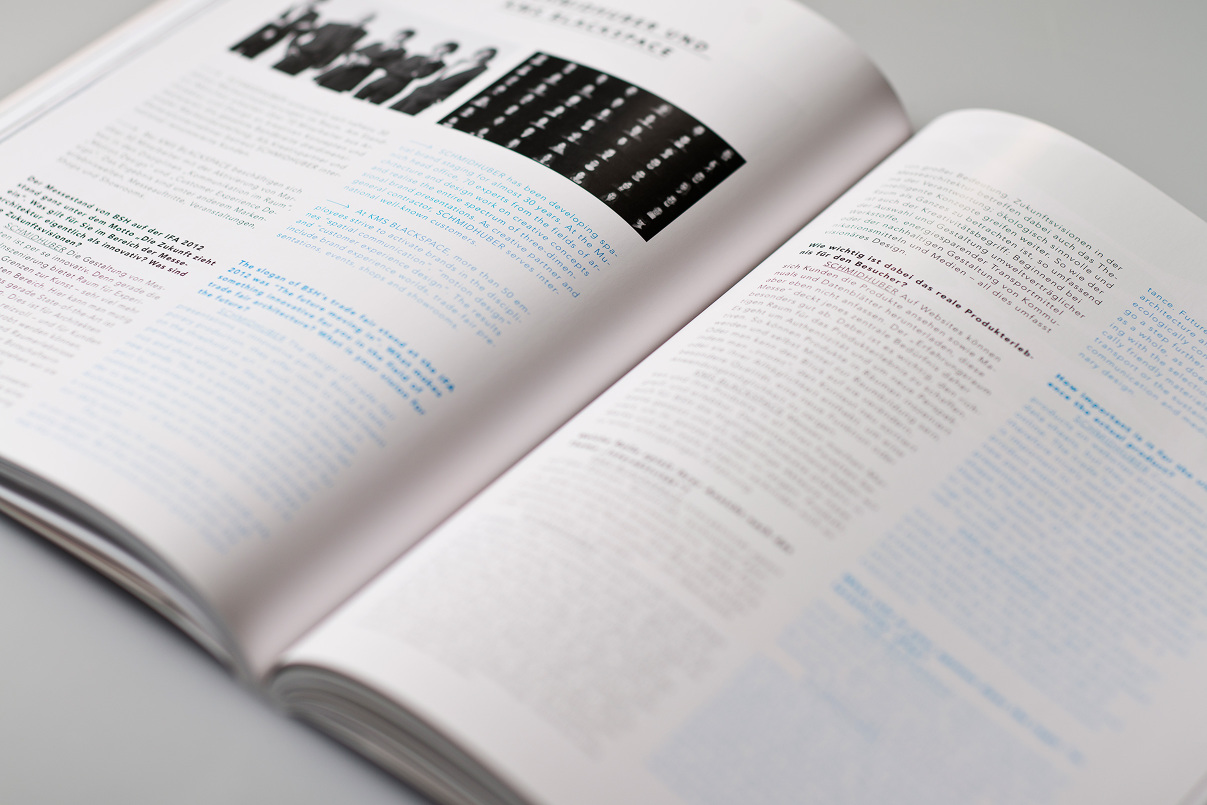 Editorial Design, Buch