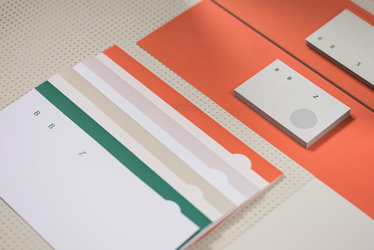 Zahnarzt, Stuttgart, Corporate Design, Briefbogen