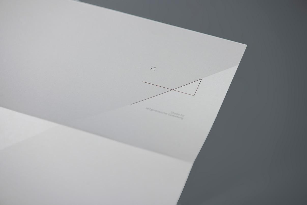 Briefpapier, Logo, Industriedesigner, Corporate Design
