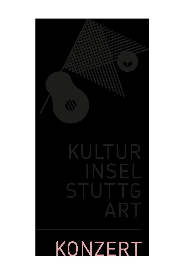 Logo, Kulturinsel Stuttgart